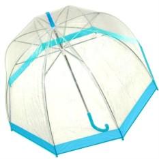 Купольный зонт (цвет: синий)