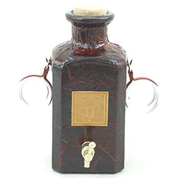Бутыль подарочная