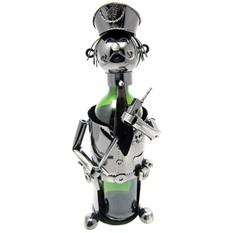 Подставка для бутылок Полицейский