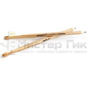 Карандаши Барабанные палочки