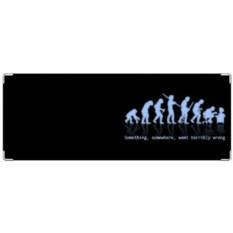 Обложка на зачетку Эволюция