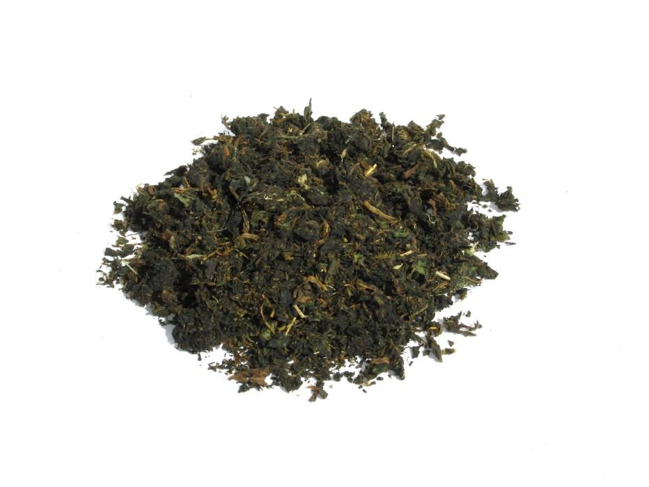Иван-чай с листом вишни 1 кг