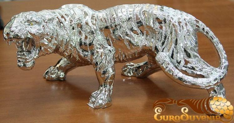 Статуэтка Властвующий тигр