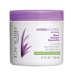 Увлажняющая маска для обезвоженных волос Biolage Hydrasource