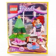 Конструктор Lego Friends Праздничная елочка