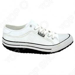 Кеды Walkmaxx (белые)