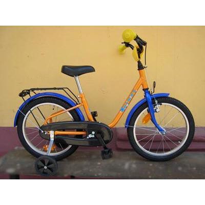 Велосипед двухколесный PINNY