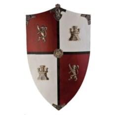 Геральдический щит Рыцарю