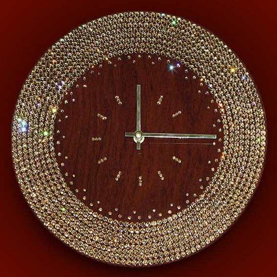 Часы Ожерелье