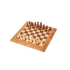 Игровой набор шахматы-шашки-нарды