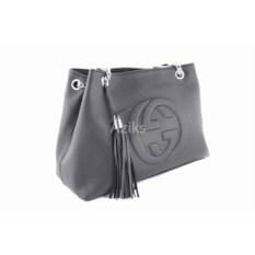 Женская сумка Gucci (цвет: черный)