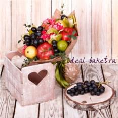 Букет из фруктов Гармония