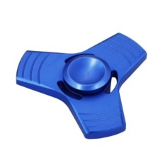 Фиджет спиннер Hand Spinner (цвет - синий)