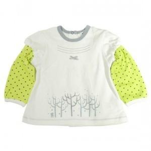 Блуза «Таинственное дерево» Wojcik