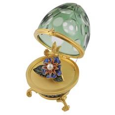 Яйцо Колибри зеленое