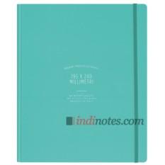 Записная книжка Ogami Professional Large Tiffany Blue