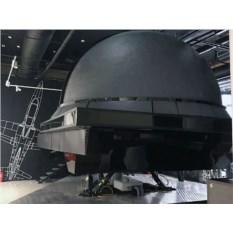 Полет в течении часа на симуляторе Л-39