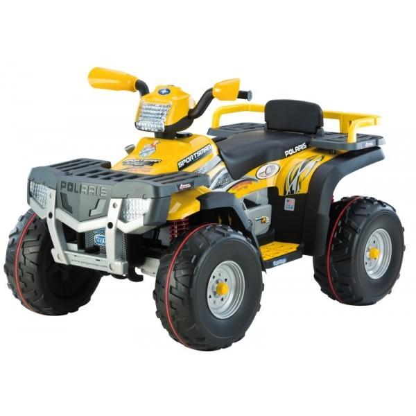 Детский электромобиль Peg Perego Polaris Sportsman 850