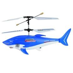 Вертолет с гироскопом Акула