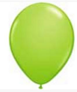 Шар Lime Green