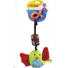 Игрушка-подвеска Птица счастья K_s Kids
