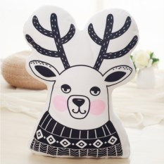 Подушка Nordic Pillow Deer