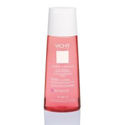 Лосьон-тоник успокаивающий Виши Eau Tonique Vichy