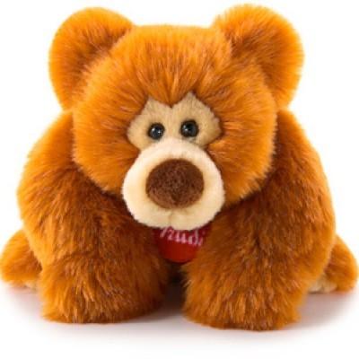 Бурый медведь «Арнольд» Trudi
