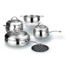 Набор посуды из 8 предметов Vitesse Betty
