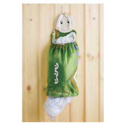Накопитель для пакетов «Кукла»