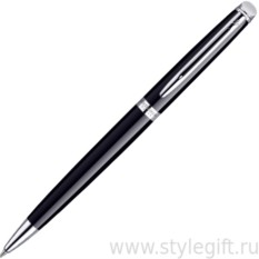 Шариковая ручка Waterman Hemisphere Matte Black CT