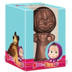 Шоколадный подарок Маша и Медведь