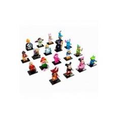 Набор Lego Minifigures серии Дисней