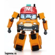 Машинка-трансформер Поли Марк (Robocar)