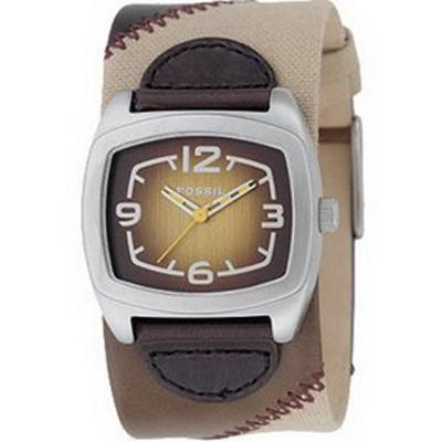 Мужские наручные часы Fossil Fuel JR9823