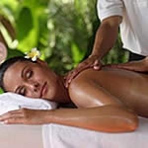 Подарочный сертификат Тайский ойл-массаж в 4 руки