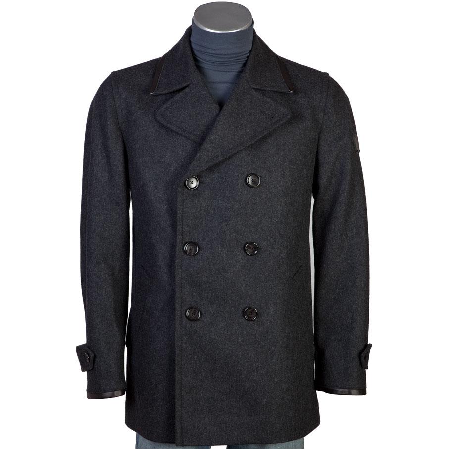 Пальто Alain