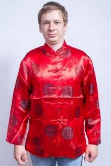 Китайская национальная куртка