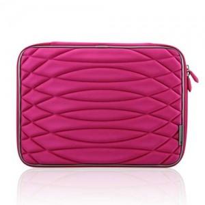 Чехол для MacBook Бриллиант (цвет — розовый)