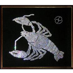 Знак зодиака «Большой рак»