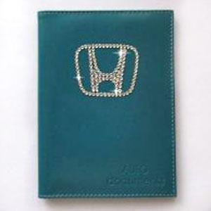 Обложка для водительских документов HONDA