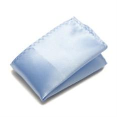 Нагрудный платок (голубой)