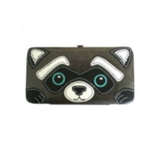 Кошелек Freaks And Friends Raccoon Diner Glitter Wallet
