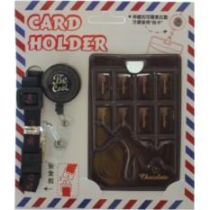 Держатель для карточек Choco