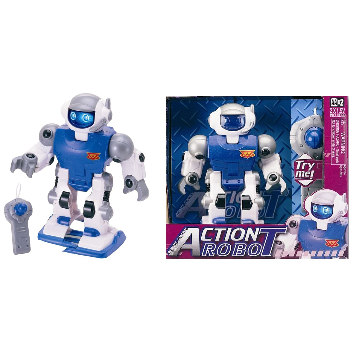 Радиоуправляемая игрушка Keenway Робот
