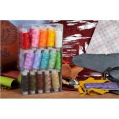 Набор швейных ниток