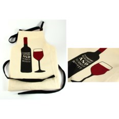 Фартук Вино