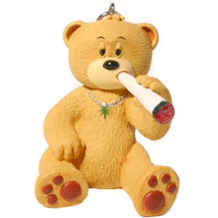 Медведь Берни