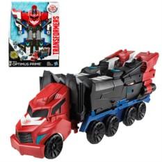 Transformer Оптимус Прайм