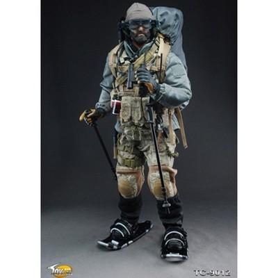 Фигурка солдата SEAL TEAM 5 Mountain OPS